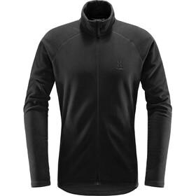 Haglöfs M's Astro Jacket True Black